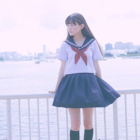 【高崎かなみグラビア画像】清純系美少女という雰囲気が可愛くてスレンダーボディがたまらない! 65