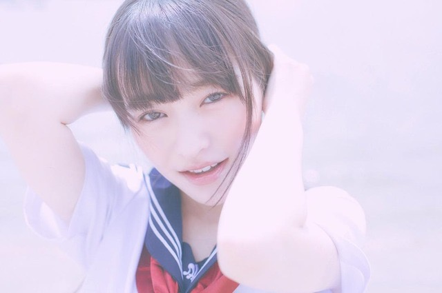 【高崎かなみグラビア画像】清純系美少女という雰囲気が可愛くてスレンダーボディがたまらない! 74