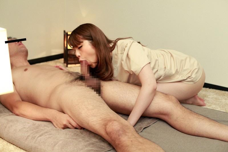 【風俗エステエロ画像】男も女も全身くまなくマッサージされて性感帯まで気持ち良くなっちゃったwwww 37