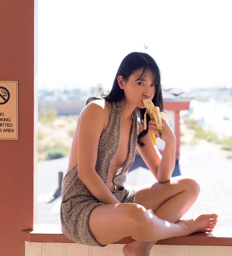 【永尾まりやグラビア画像】元AKB48アイドルが披露するグラビアアイドルにも負けないセクシーショット! 07