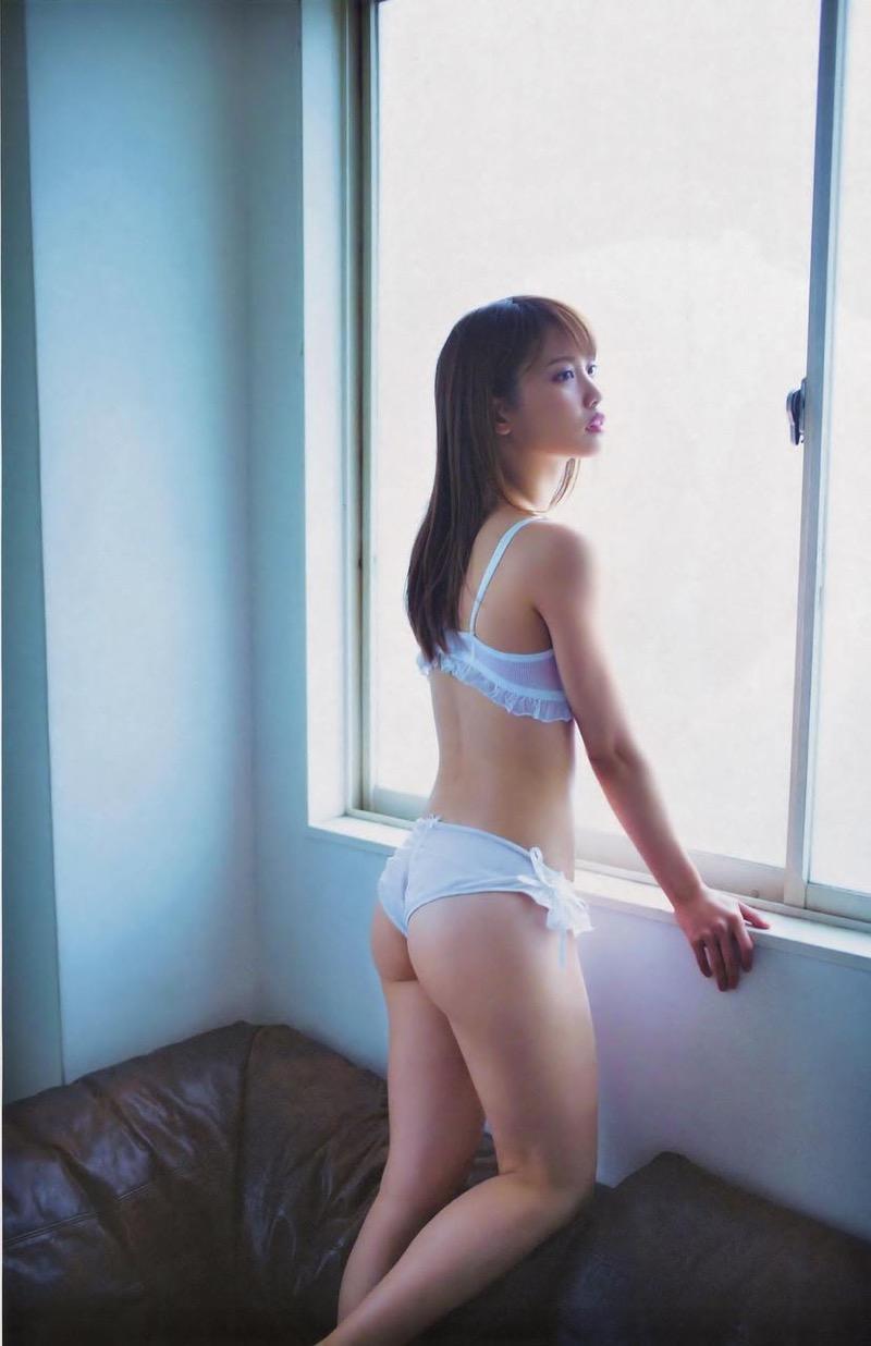 【永尾まりやグラビア画像】元AKB48アイドルが披露するグラビアアイドルにも負けないセクシーショット! 08