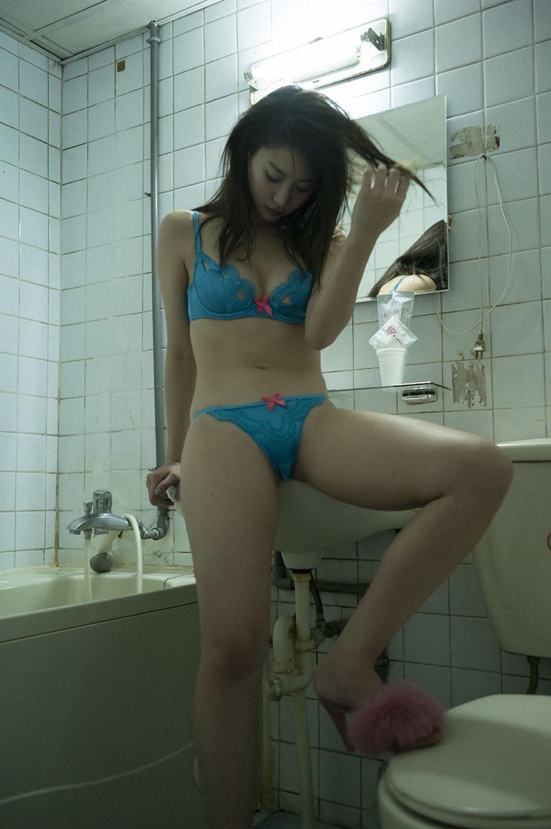 【永尾まりやグラビア画像】元AKB48アイドルが披露するグラビアアイドルにも負けないセクシーショット! 19
