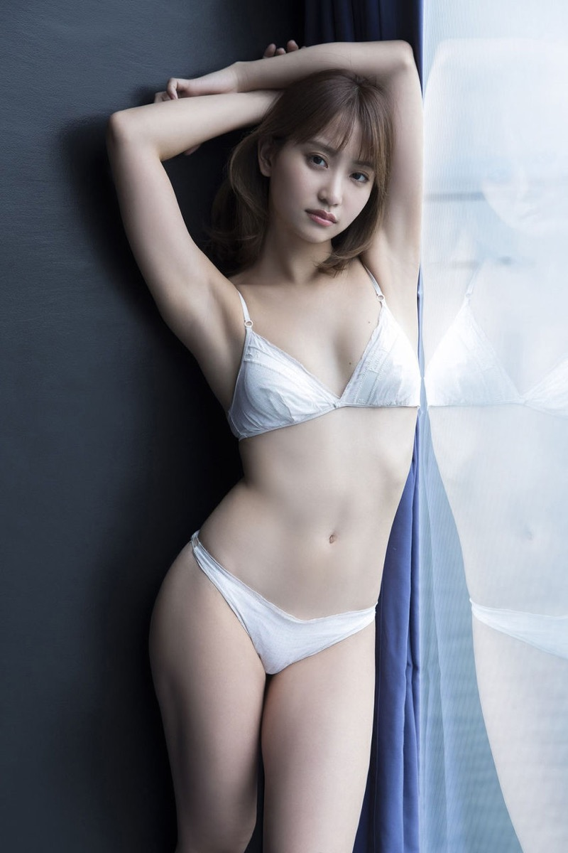 【永尾まりやグラビア画像】元AKB48アイドルが披露するグラビアアイドルにも負けないセクシーショット! 28