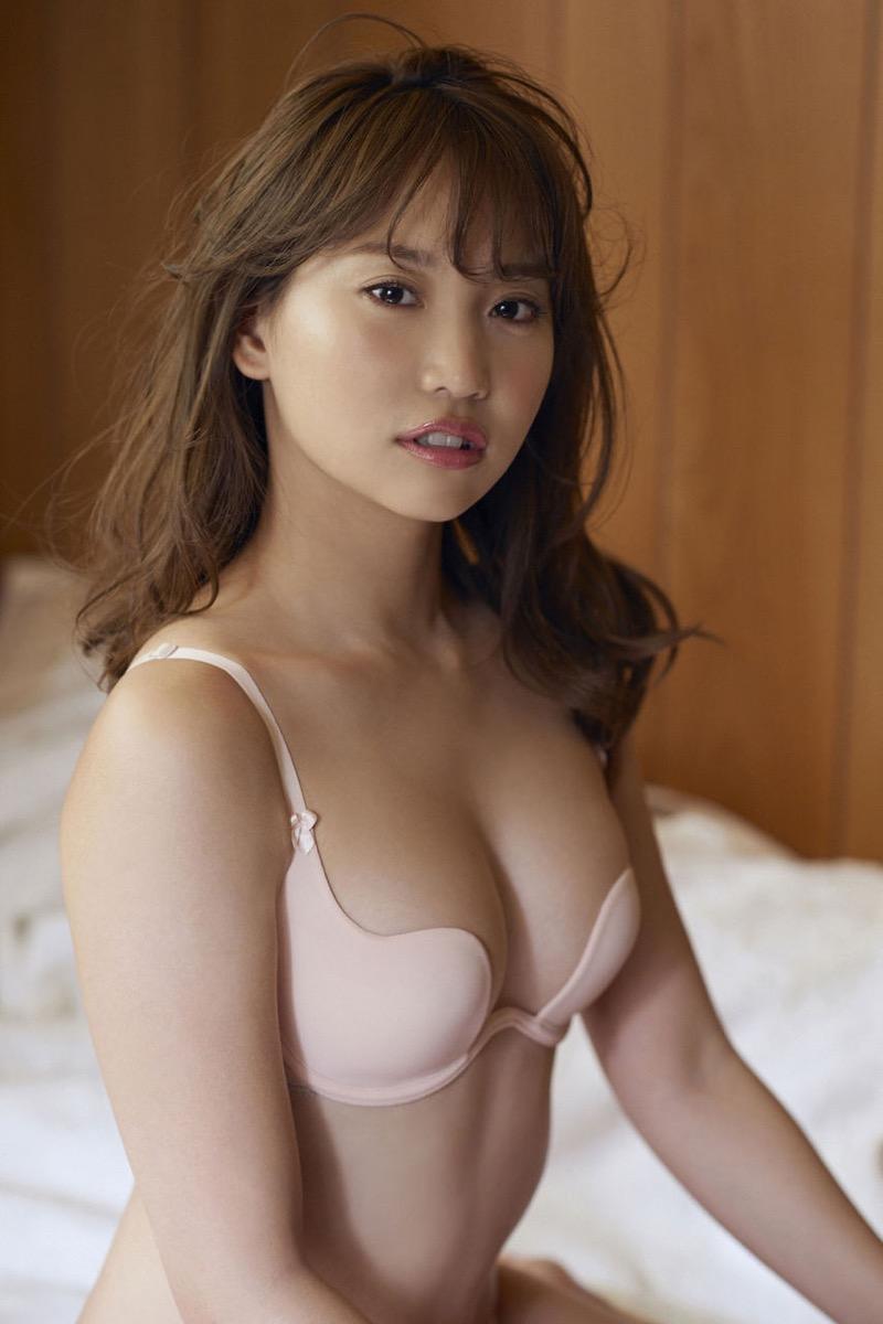 【永尾まりやグラビア画像】元AKB48アイドルが披露するグラビアアイドルにも負けないセクシーショット! 35