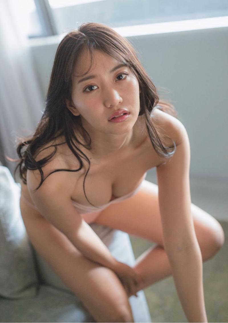 【永尾まりやグラビア画像】元AKB48アイドルが披露するグラビアアイドルにも負けないセクシーショット! 41