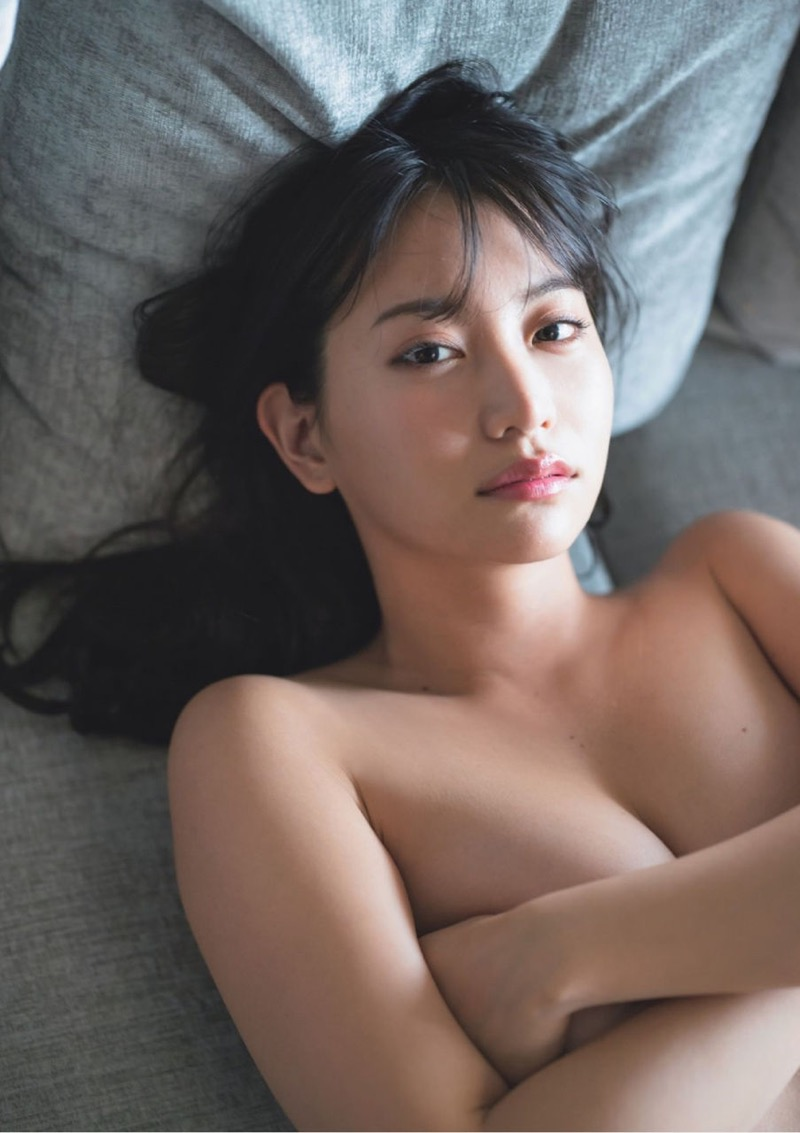 【永尾まりやグラビア画像】元AKB48アイドルが披露するグラビアアイドルにも負けないセクシーショット! 43