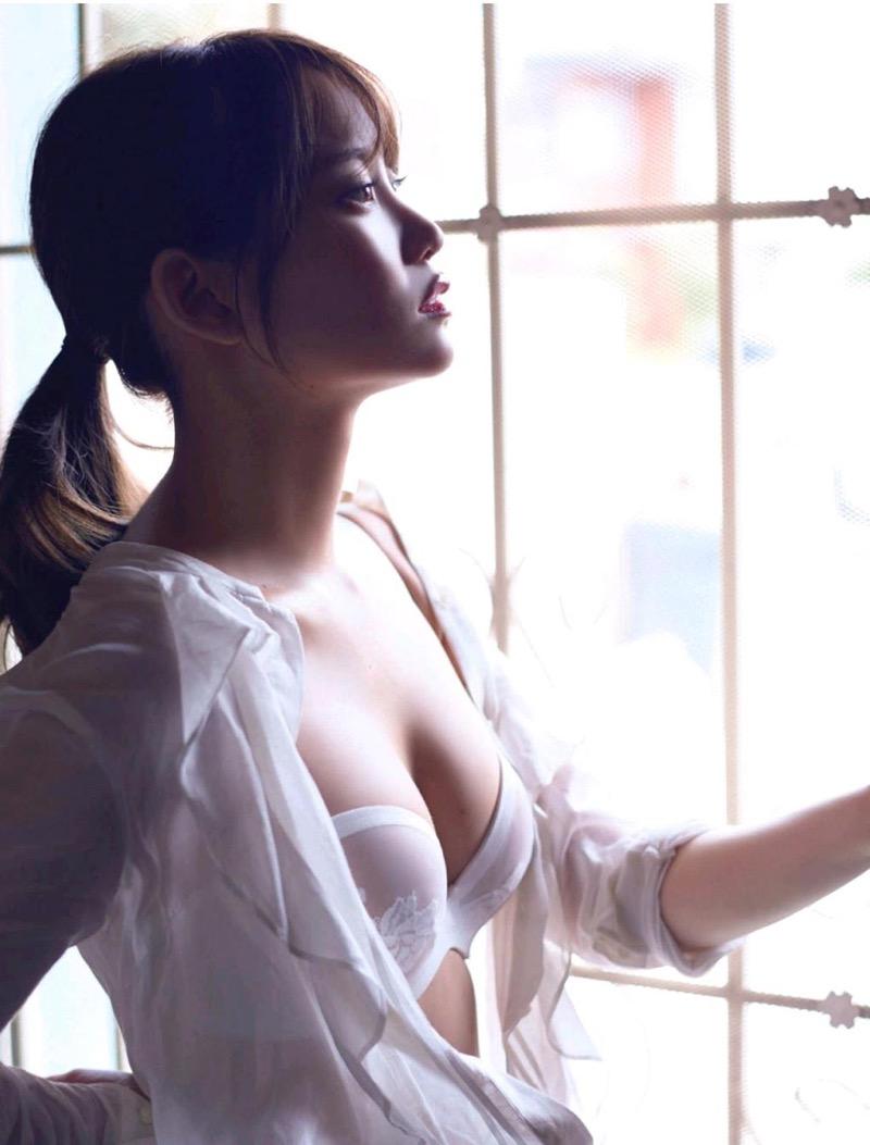 【永尾まりやグラビア画像】元AKB48アイドルが披露するグラビアアイドルにも負けないセクシーショット! 53