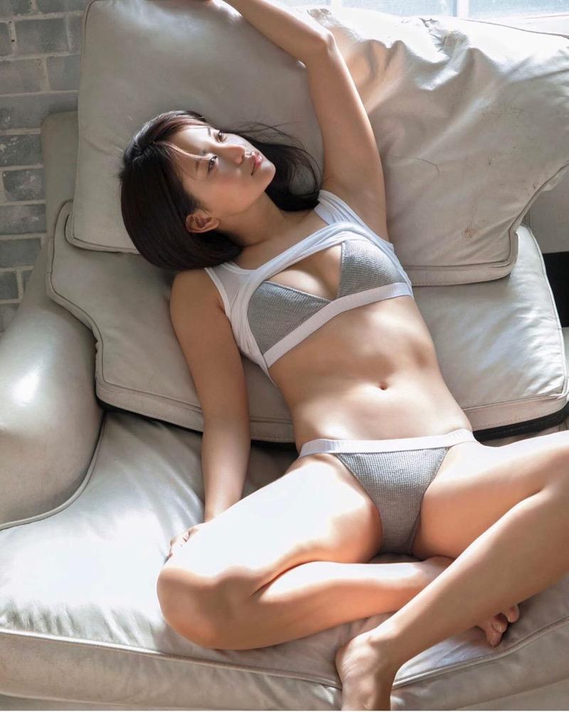 【永尾まりやグラビア画像】元AKB48アイドルが披露するグラビアアイドルにも負けないセクシーショット! 56