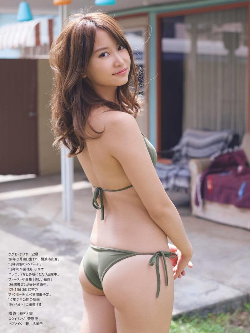 【永尾まりやグラビア画像】元AKB48アイドルが披露するグラビアアイドルにも負けないセクシーショット! 58