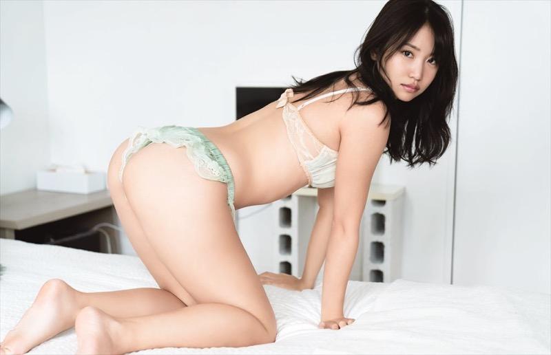 【永尾まりやグラビア画像】元AKB48アイドルが披露するグラビアアイドルにも負けないセクシーショット! 61