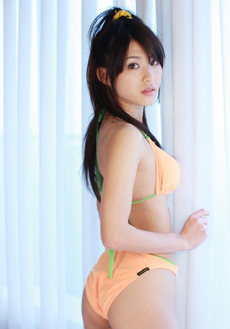 【山口沙紀グラビア画像】ギャル系のセクシーでちょっといやらしい雰囲気がヌケるDカップグラドル 26