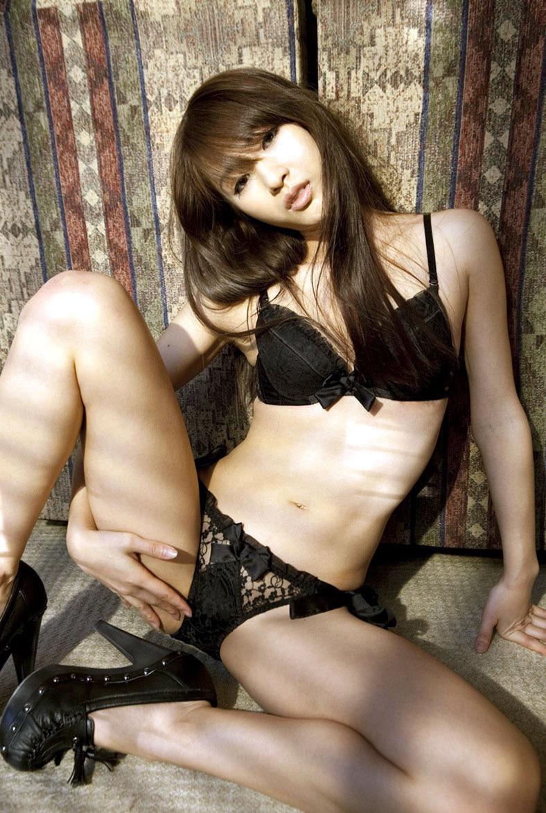 【山口沙紀グラビア画像】ギャル系のセクシーでちょっといやらしい雰囲気がヌケるDカップグラドル 28