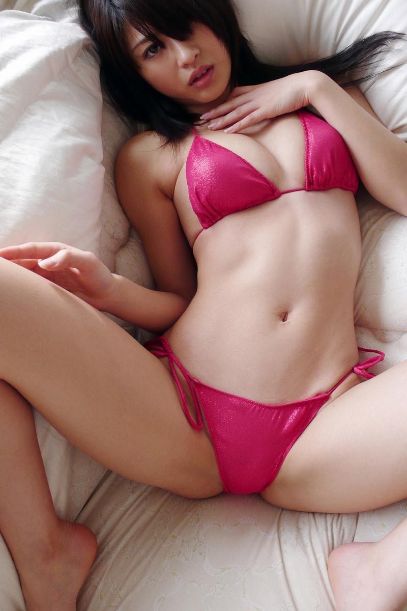 【山口沙紀グラビア画像】ギャル系のセクシーでちょっといやらしい雰囲気がヌケるDカップグラドル 36