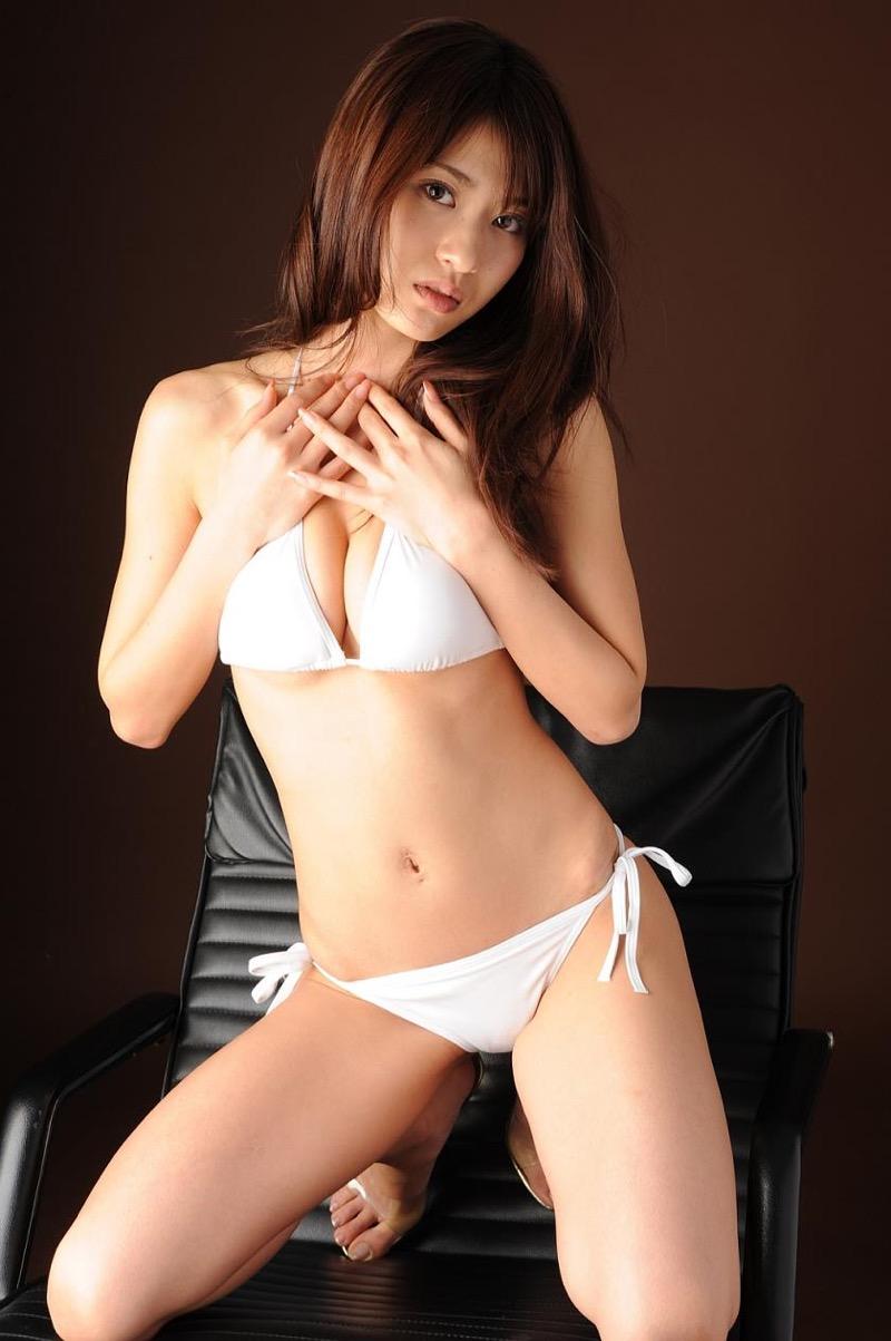 【山口沙紀グラビア画像】ギャル系のセクシーでちょっといやらしい雰囲気がヌケるDカップグラドル 47