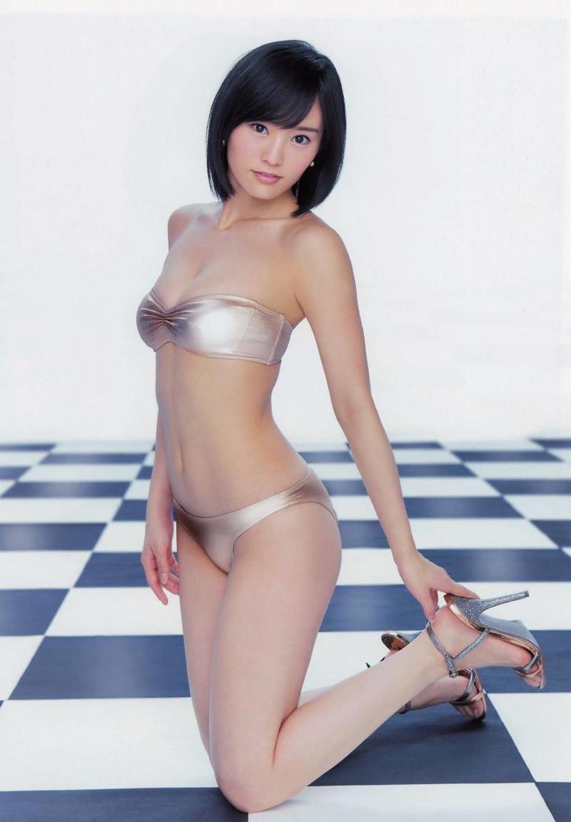 【山本彩グラビア画像】NMB48卒業後もソロシンガーとして歌手活動を貫いているスタイル抜群なお姉さん 25