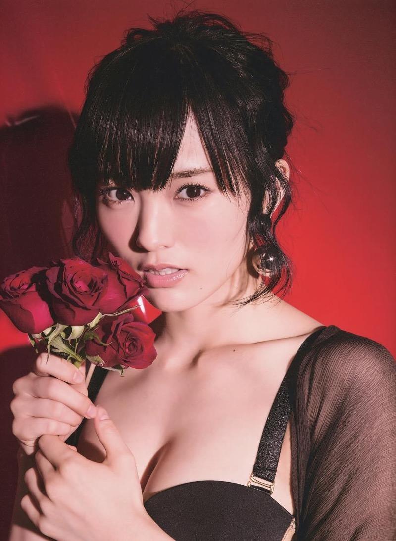 【山本彩グラビア画像】NMB48卒業後もソロシンガーとして歌手活動を貫いているスタイル抜群なお姉さん 34
