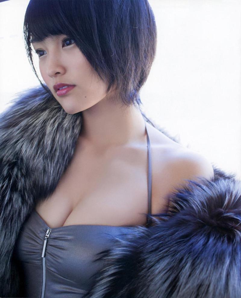 【山本彩グラビア画像】NMB48卒業後もソロシンガーとして歌手活動を貫いているスタイル抜群なお姉さん 49