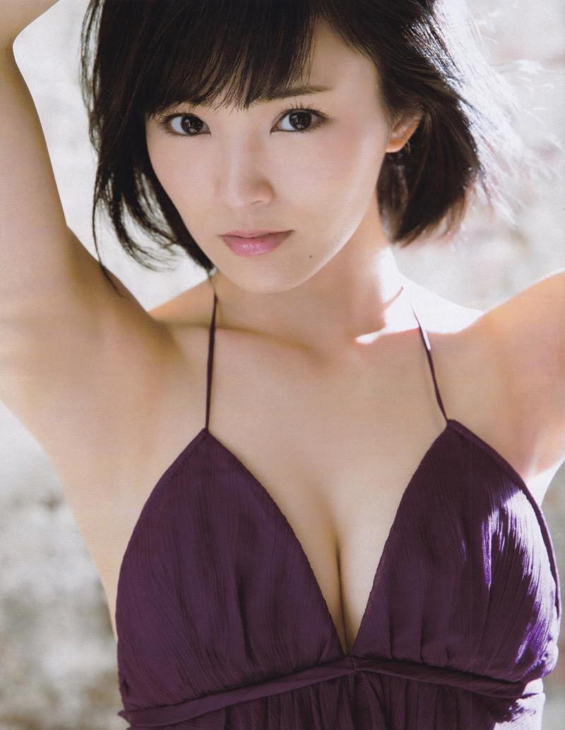 【山本彩グラビア画像】NMB48卒業後もソロシンガーとして歌手活動を貫いているスタイル抜群なお姉さん 64