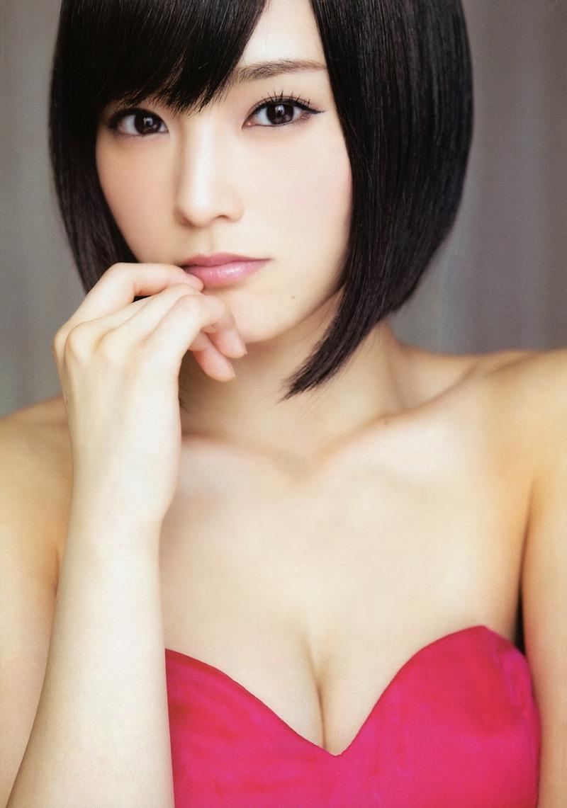 【山本彩グラビア画像】NMB48卒業後もソロシンガーとして歌手活動を貫いているスタイル抜群なお姉さん 67