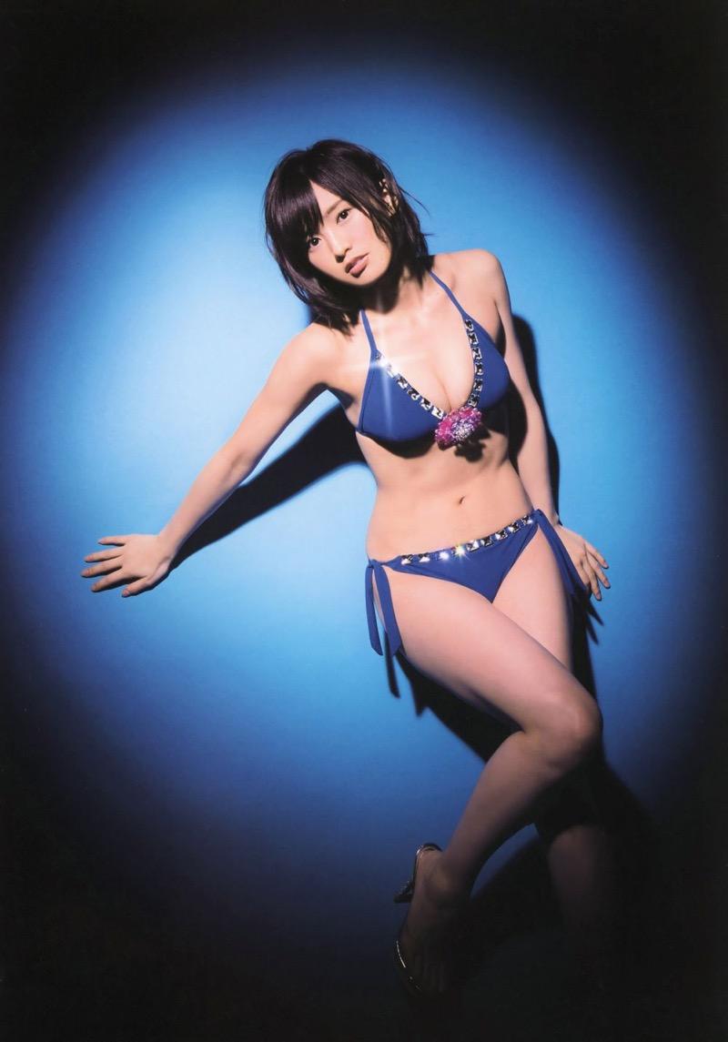 【山本彩グラビア画像】NMB48卒業後もソロシンガーとして歌手活動を貫いているスタイル抜群なお姉さん 69