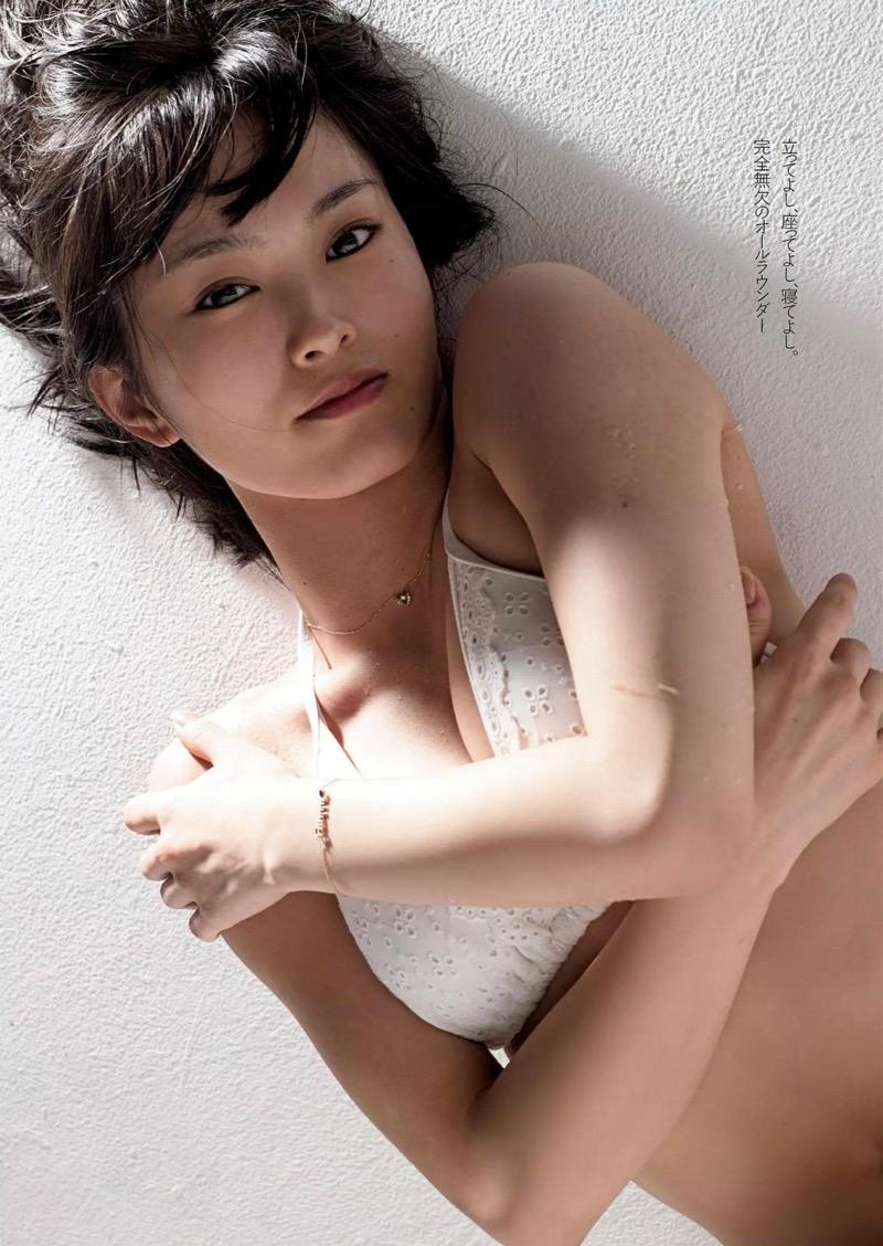 【山本彩グラビア画像】NMB48卒業後もソロシンガーとして歌手活動を貫いているスタイル抜群なお姉さん 77