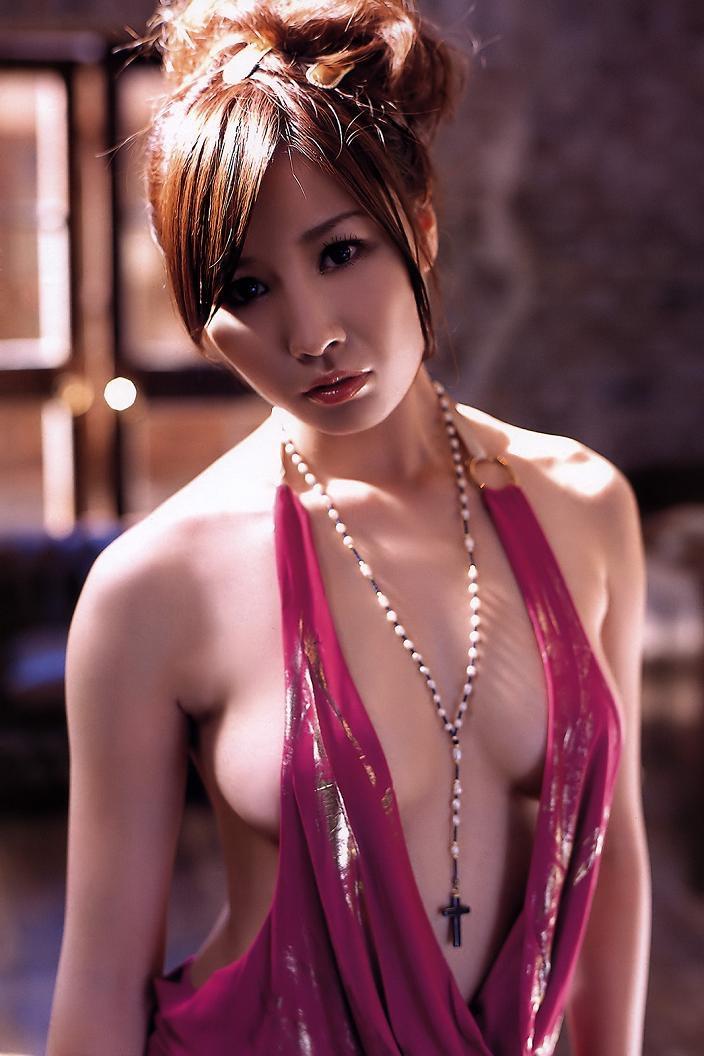 【吉見衣世グラビア画像】元グラビアアイドルが引退後ファッション系インスタグラマーとして話題になってたw 04