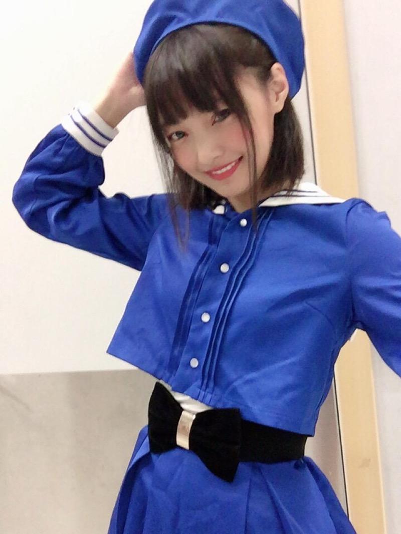 【松山あおいエロ画像】アニメ主題歌を歌いたくて自分でTVアニメを作っちゃった童顔お姉さんwwww 59