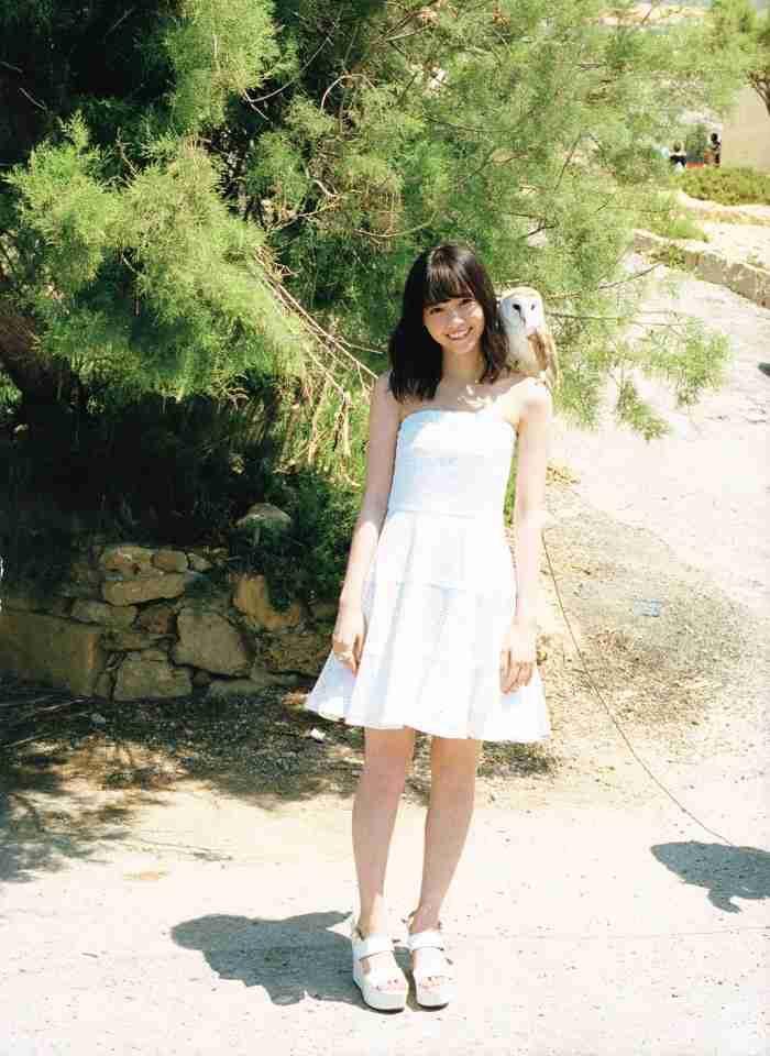 【西野七瀬グラビア画像】元乃木坂46アイドルの美少女がセクシーなランジェリー姿で悩殺してきたwwww 20