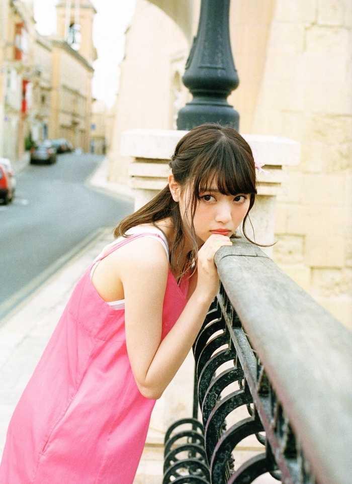 【西野七瀬グラビア画像】元乃木坂46アイドルの美少女がセクシーなランジェリー姿で悩殺してきたwwww 31