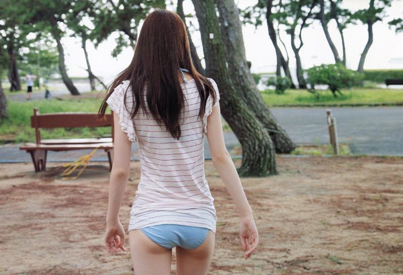 【西野七瀬グラビア画像】元乃木坂46アイドルの美少女がセクシーなランジェリー姿で悩殺してきたwwww 63