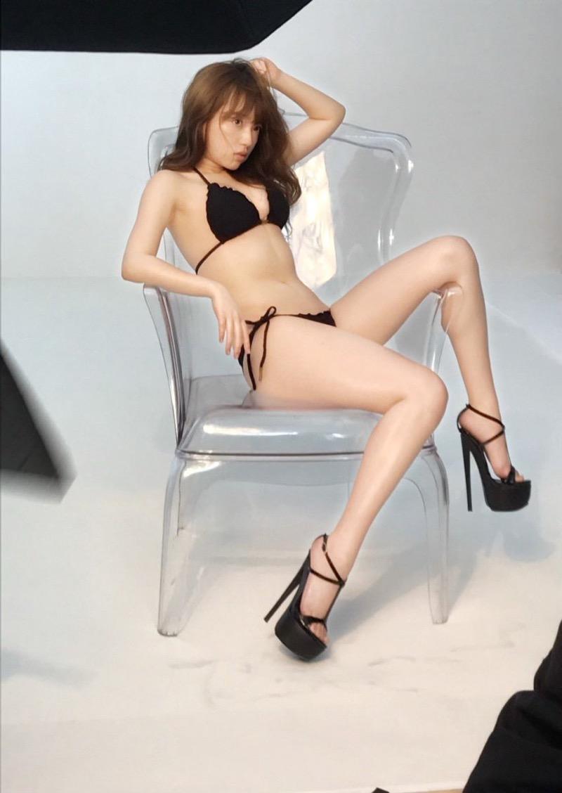 【小室さやかエロ画像】アイドルのような顔立ちとグラドルの様なエロい体つきのギャップがエロい! 26