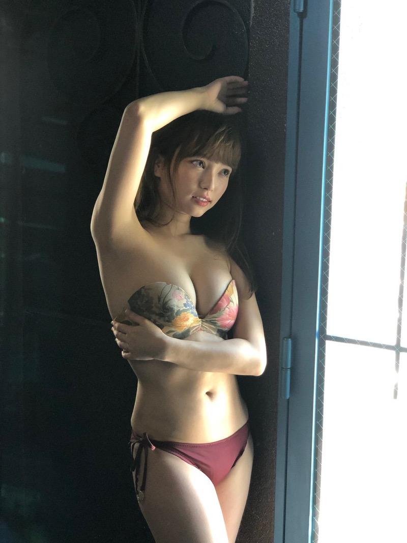 【小室さやかエロ画像】アイドルのような顔立ちとグラドルの様なエロい体つきのギャップがエロい! 42