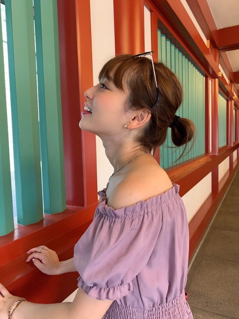 【小室さやかエロ画像】アイドルのような顔立ちとグラドルの様なエロい体つきのギャップがエロい! 67
