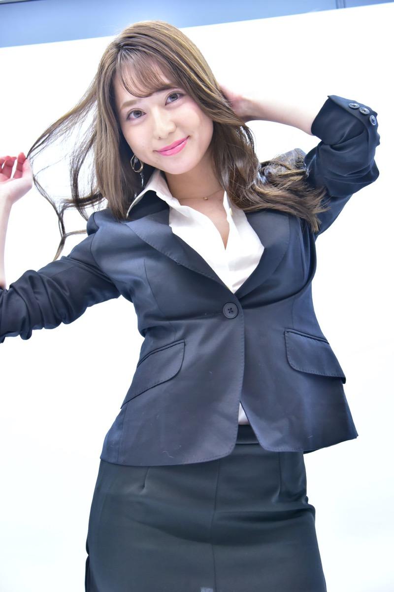 【堀尾実咲エロ画像】こんなセクシーで色っぽい女教師が居たら学校生活がワクワクでいっぱいだろうねw 40