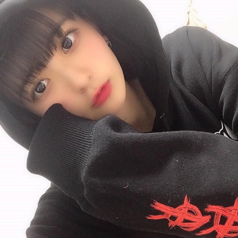 【山田南実グラビア画像】黒髪ボブヘアが美少女感あってめちゃくちゃ可愛いくてチンコ勃つわwwww 65