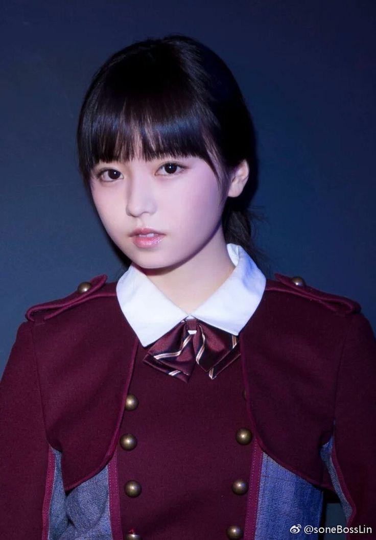 【今泉佑唯エロ画像】アイドルグループ欅坂46で一期生を務めた美少女の健康的なグラビア画像 42