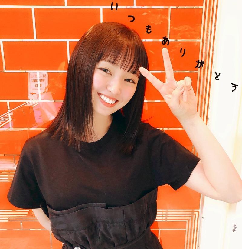 【今泉佑唯エロ画像】アイドルグループ欅坂46で一期生を務めた美少女の健康的なグラビア画像 67