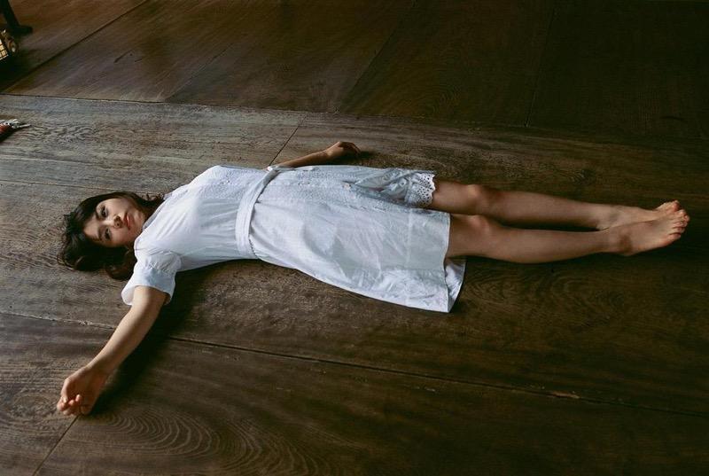 【井川遥グラビア画像】40歳を越えて近頃インスタで綺麗と囁かれている美熟女が昔撮ったセクシー画像 67