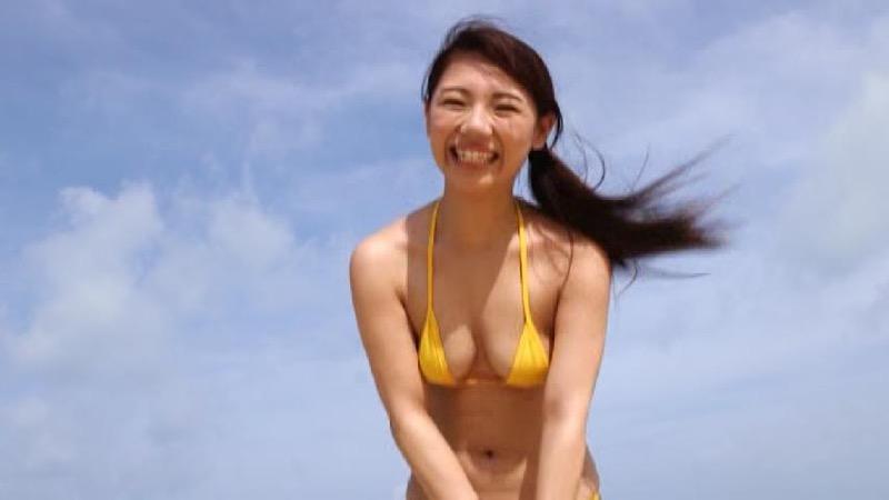 【大川成美キャプ画像】美人でも可愛いって訳でも無いんだけど妙にエロさを感じるんだよなぁ〜w 45