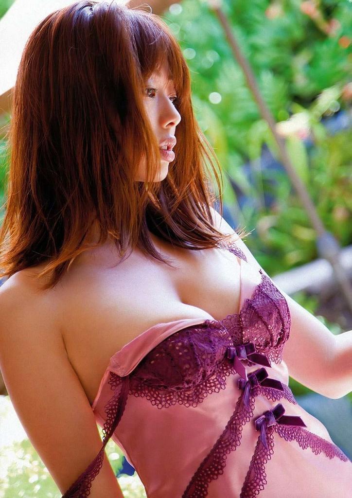 【井上和香グラビア画像】かつて「ワカパイ」と呼ばれたFカップ巨乳のグラビアアイドルの現在は? 38