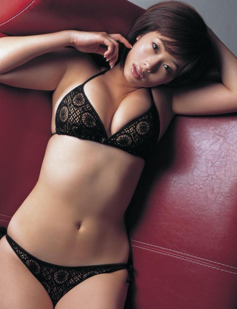 【井上和香グラビア画像】かつて「ワカパイ」と呼ばれたFカップ巨乳のグラビアアイドルの現在は? 74