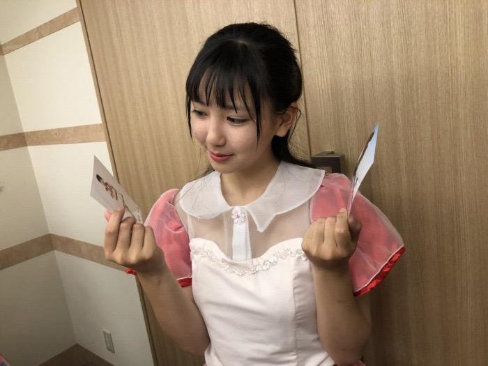 【沢口愛華グラビア画像】美少女コンテストでグランプリを獲っただけあって可愛くてオナネタになるわwwww 76