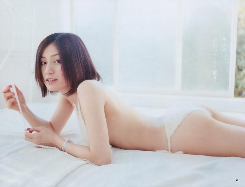 【平田薫グラビア画像】専属モデル出身の美人女優が魅せる可愛くてちょっとだけセクシーなビキニ水着姿 79