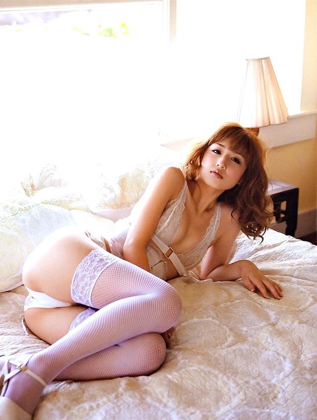 【小倉優子グラビア画像】あどけないからセクシーまで幅広くグラビアアイドルをやっていた元こりん星人w 27