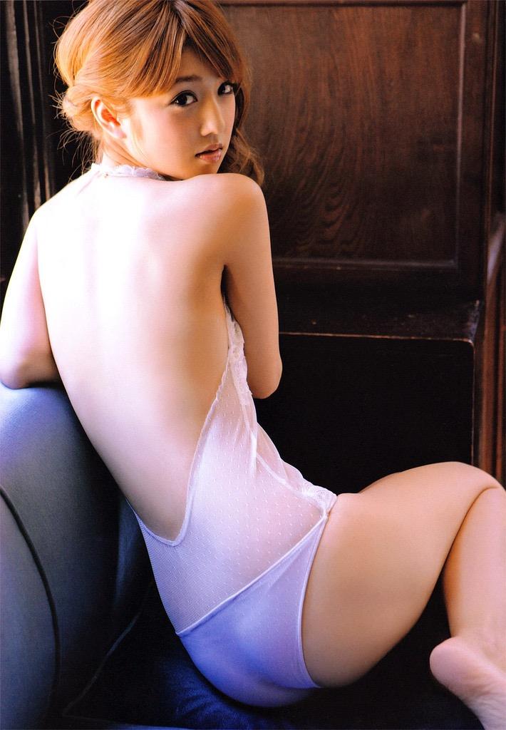 【小倉優子グラビア画像】あどけないからセクシーまで幅広くグラビアアイドルをやっていた元こりん星人w 42