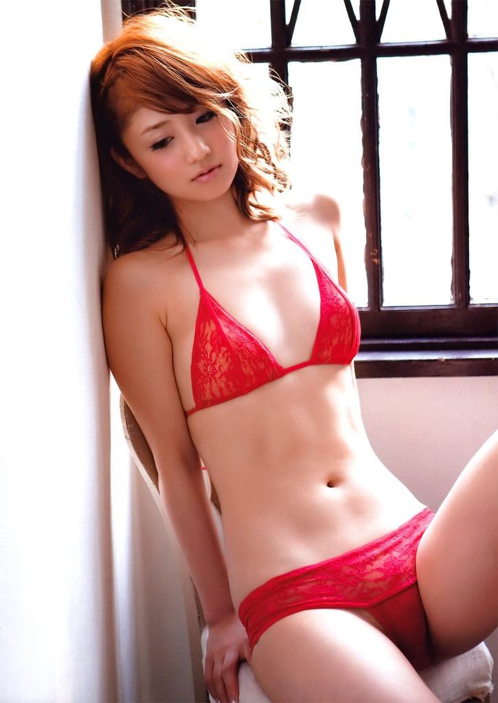 【小倉優子グラビア画像】あどけないからセクシーまで幅広くグラビアアイドルをやっていた元こりん星人w 48