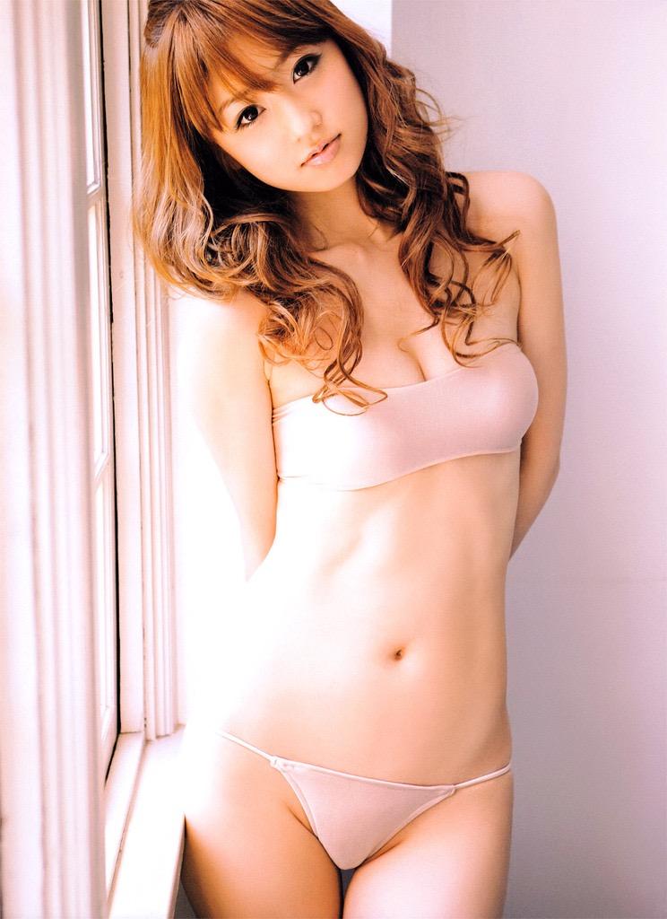 【小倉優子グラビア画像】あどけないからセクシーまで幅広くグラビアアイドルをやっていた元こりん星人w 51