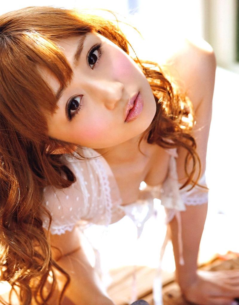 【小倉優子グラビア画像】あどけないからセクシーまで幅広くグラビアアイドルをやっていた元こりん星人w 61