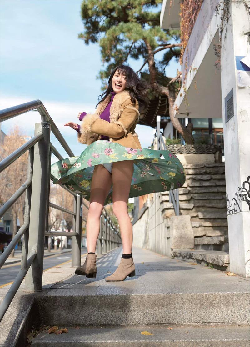 【葉加瀬マイキャプ画像】グラドルを卒業しては復帰を繰り返していた女が結婚して今度こそ終了か!? 72