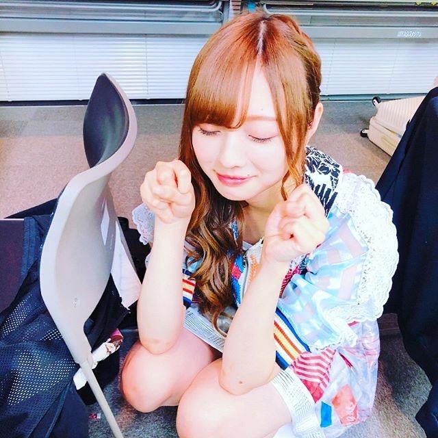 【梅澤美波インスタ画像】グラビアで美脚を披露している乃木坂46アイドルの自撮りが可愛くて癒やされるわw 42